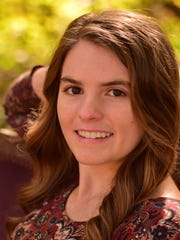 Hailey Heidecker, the daughter of James and Tracey Heidecker of Wadesville, plans to study biomedical engineering and electrical engineering at the Rose-Hulman Institute of Technology.