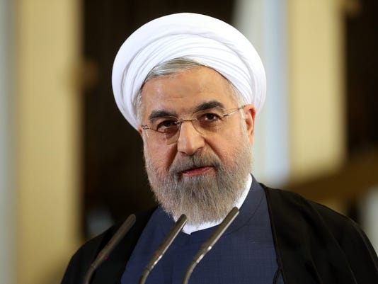 AP MIDEAST IRAN NUCLEAR DOMESTIC DEBATE I FILE IRN