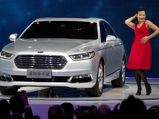 Taurus-for-China-at-Shanghai-auto-show