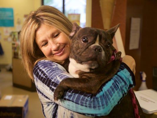 Dog adoption 6