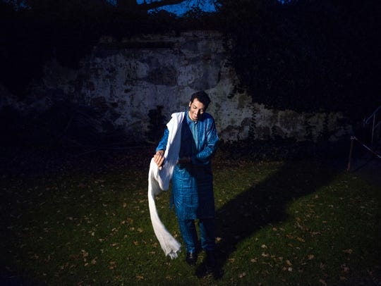 West African guitarist Bombino plays Thursday at Club
