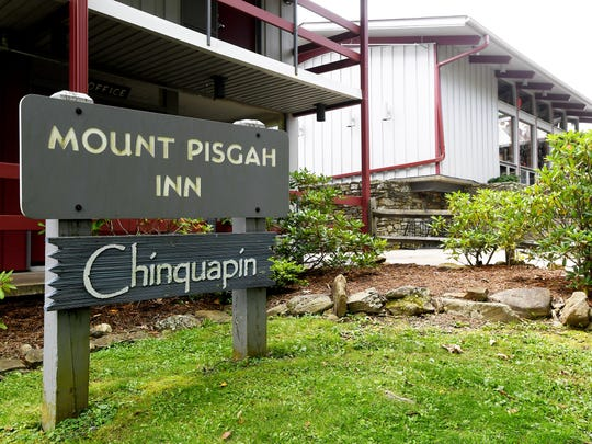 Federal authorities have charged a 20-year-old Asheville man with second-degree murder in the death of a co-worker at Pisgah Inn, a popular destination off the Blue Ridge Parkway.