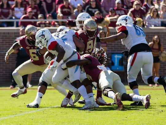 Now 4-6, the Seminoles stand at the cusp of qualifying for a bowl game for the 36th consecutive year.