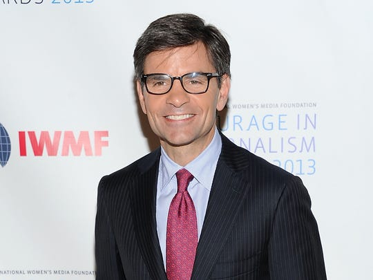 ABC News' George Stephanopoulos has landed the first television interview with Ferguson police officer Darren Wilson.