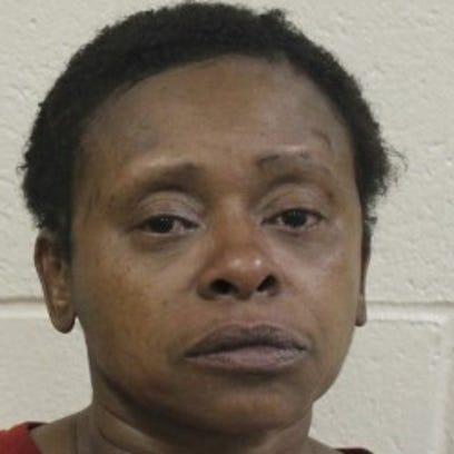 Burglar Tracy Allen