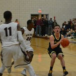 Clarkston basketball's Kithier, Currie 'bring out the best in each other'