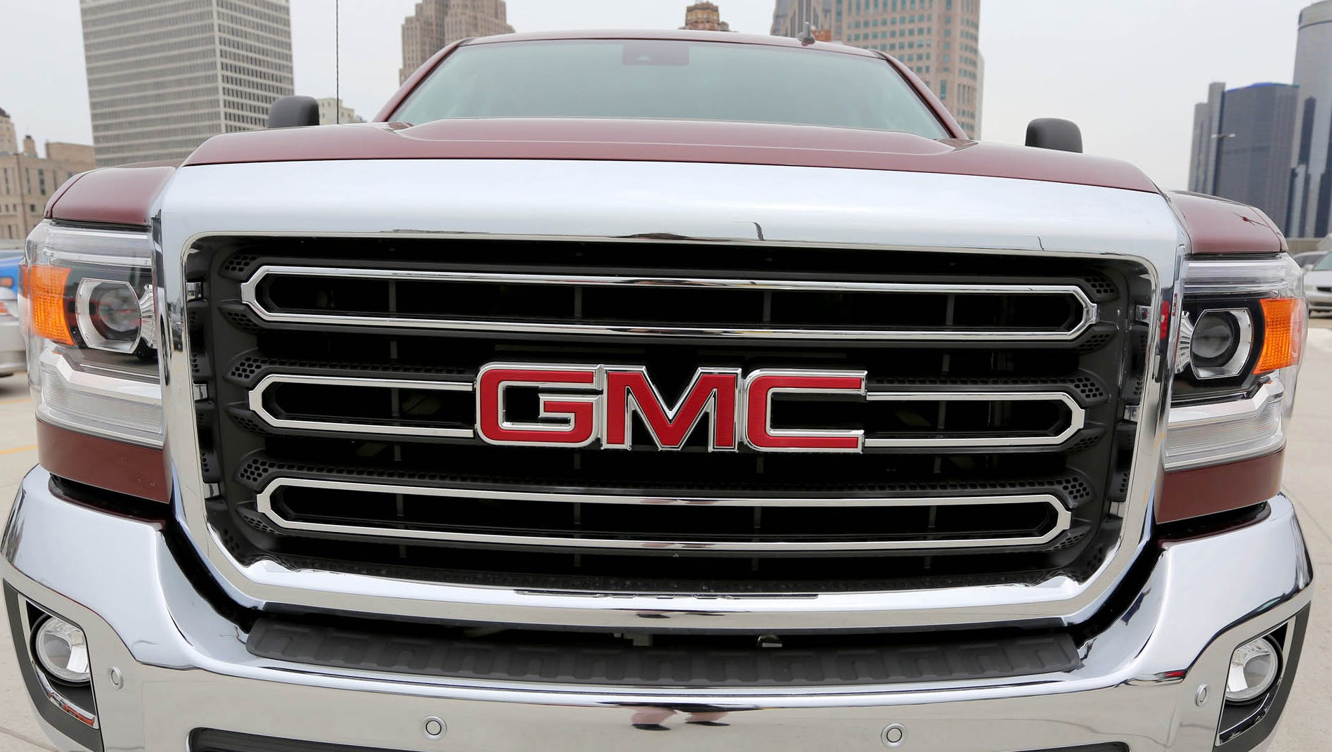 5 Things To Know About Gmc The Luxury Truck Brand