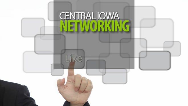 Central Iowa Networking.