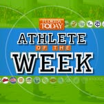 Giao Huynh of West Shore was voted FLORIDA TODAY's Athlete of the Week.