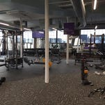 Former Marine Jason Gast opened an Anytime Fitness in the 300 MLK project near Principal Park
