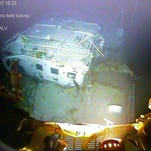 Mission to recover voyage data recorder on the El Faro planned