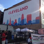 The Republican National Convention ended Thursday in Cleveland.