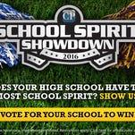 File Image - School Spirit Showdown Promo