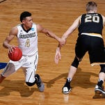 Five players the Grizzlies might consider for 17th pick in NBA draft