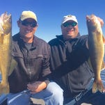 Hayward area fishing report for Sept. 20