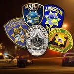 Anderson police seeking leads in high school burglaries