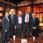 Mitch Albom, Mike Lupica relaunching 'The Sports Reporters' as podcast