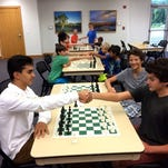 Island chess group ups the competition
