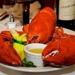 Choose to have your lobster steamed, baked, broiled or get a set of twin lobster tails.