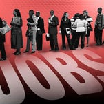Tampa Bay Job and Career Fair from 10 a.m. to 2 p.m.