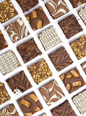 Fairytale Brownies ships its signature chocolate squares from Phoenix to anywhere in the world.