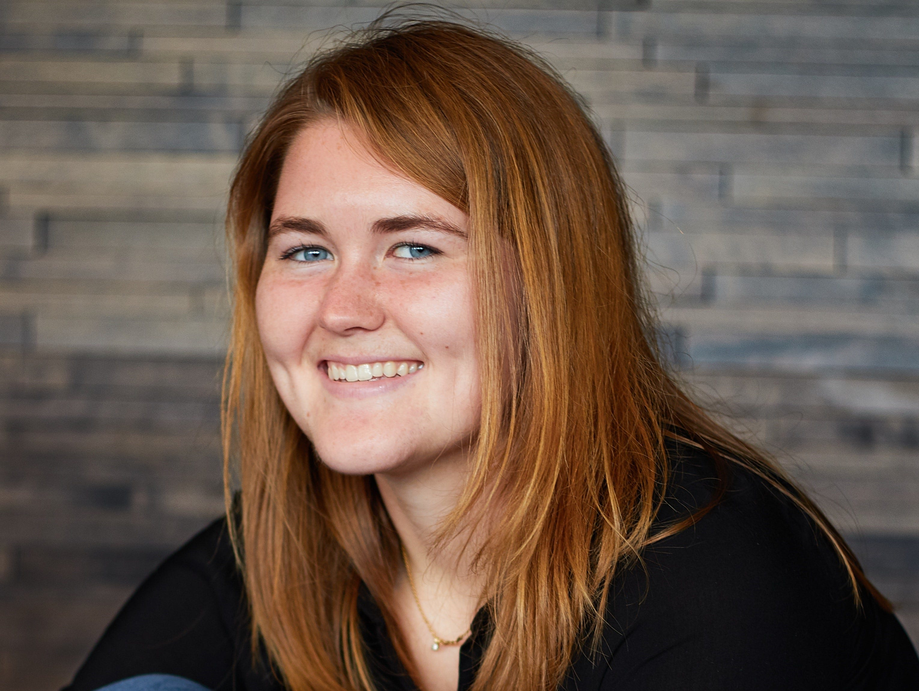 Jordan Witter, from Chandler Basha, is the azcentral.com Sports Awards Female Athlete of the Week, presented by La-Z-Boy Furniture Galleries,