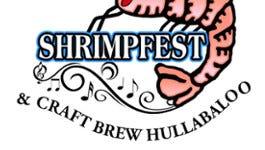 Fellsmere Shrimpfest logo