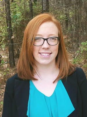 Sara Jolley