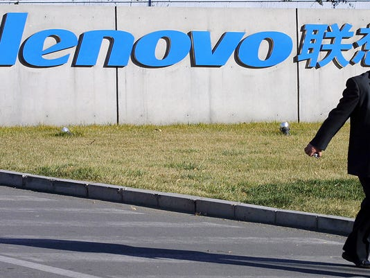 Lenovo snooping: Laptop maker settles with FTC over ad software