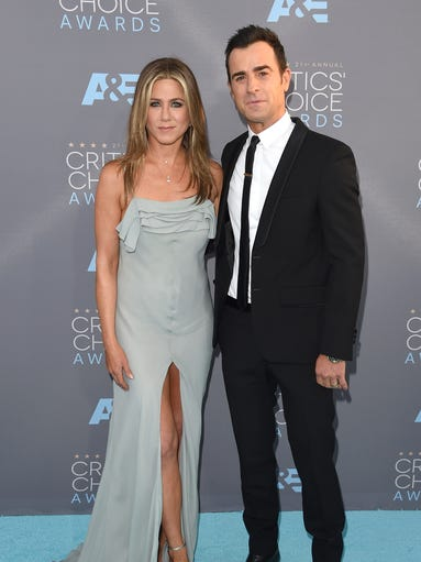 Hollywood hit the awards season red carpet on Sunday