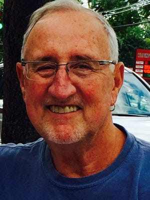 Longtime White Plains High School administrator Tom Eaton died Sunday at 64.