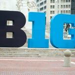 Big Ten adding Friday night football games