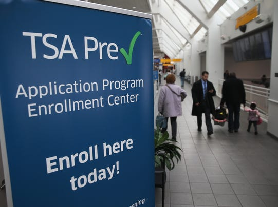 Privacy Concerns Swirl Around TSA Pre-Check Program