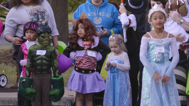 Princess has been the most popular Halloween costume for kids for more than a decade.