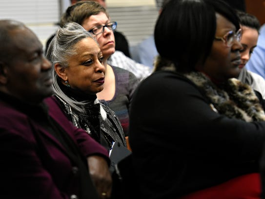 The York City School District holds a special meeting