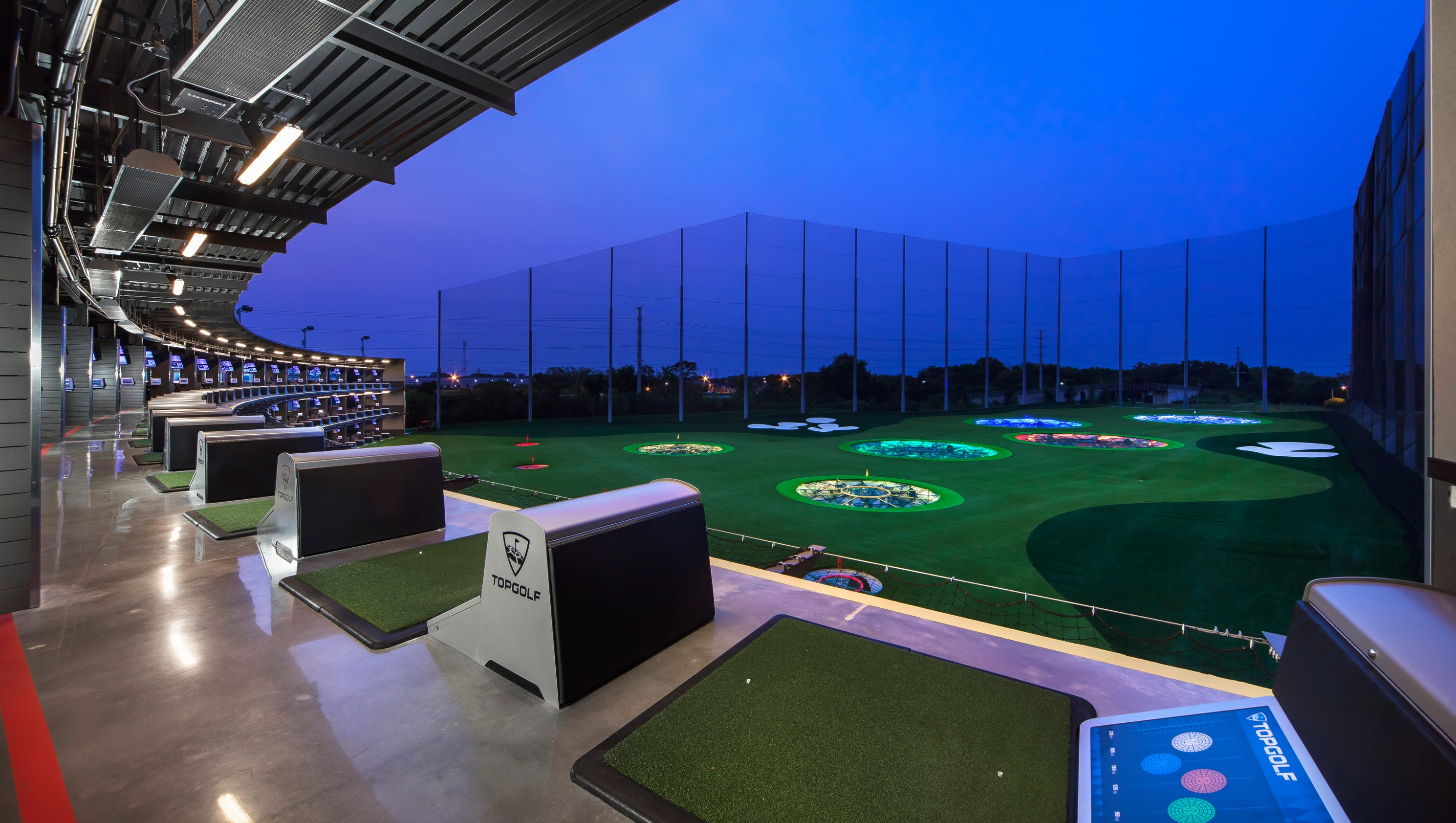 Home Plans And More Fishers Council Oks Plans For Topgolf Complex