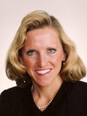 Claire DeMatteis, former senior counsel to U.S. then-Sen. Joe Biden, will lead implementation of DOC plan.