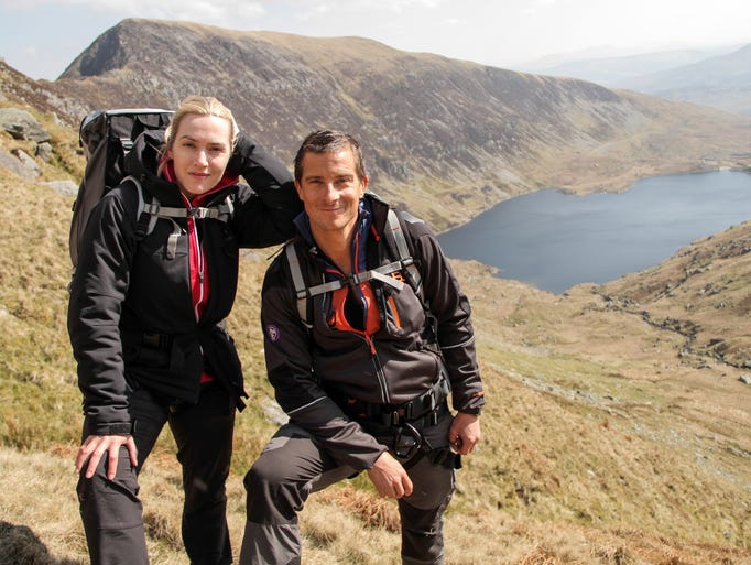 president obama to appear on running wild with bear grylls