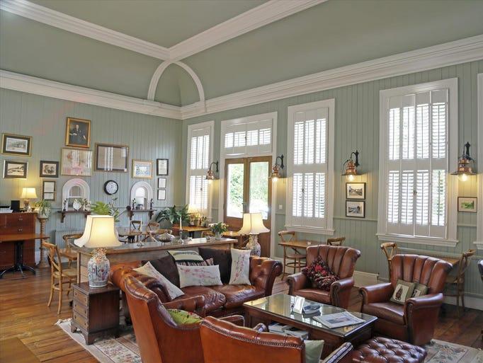 Petworth Tea Rooms