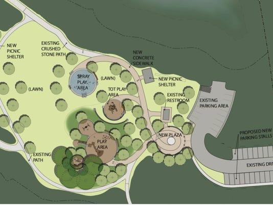 McWoods Park