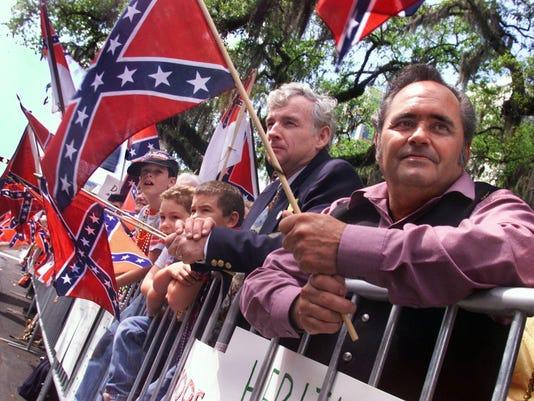 Sons Confederate 2003