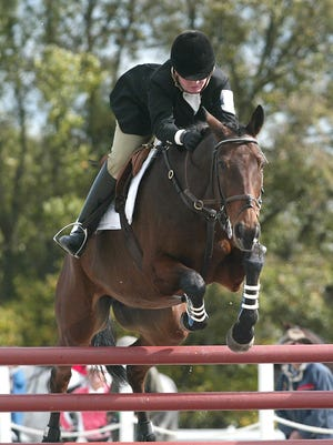 Fair Hill riders and horses will compete in dressage on Thursday and Friday, cross country on Saturday and stadium jumping on Sunday.