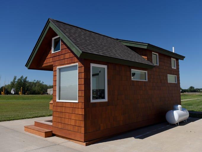 Photos: Tiny Houses In South Dakota