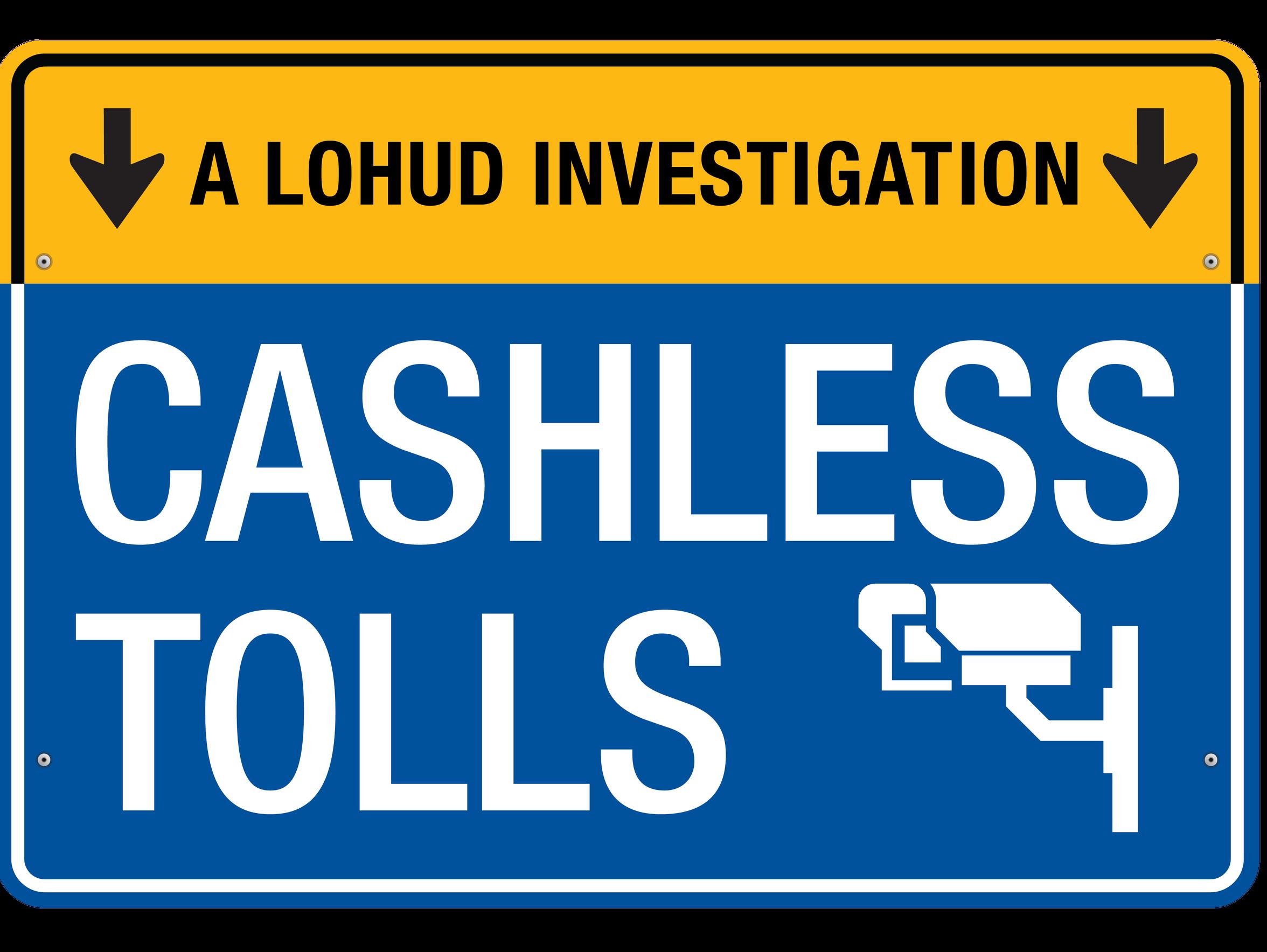 Cashless tolls: A lohud investigation