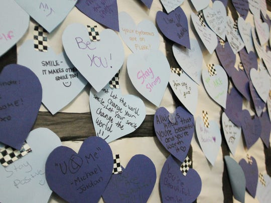 Leon High School students are working to end bullying on their campus.