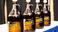 25 breweries, 75+ beers on tap