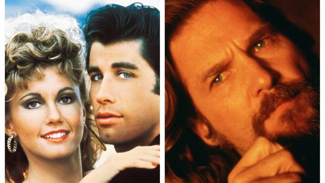 'Grease' and 'The Big Lebowski' are part of the 2018 TCM Big Screen Classics series.