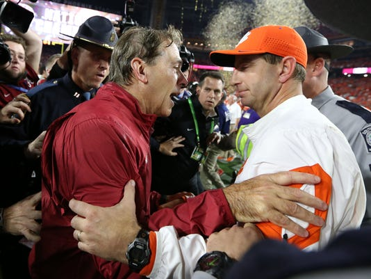 2017-12-3 nick saban dabo swinney