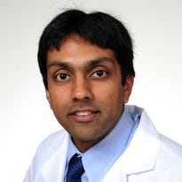 Physician joins The Heart Center