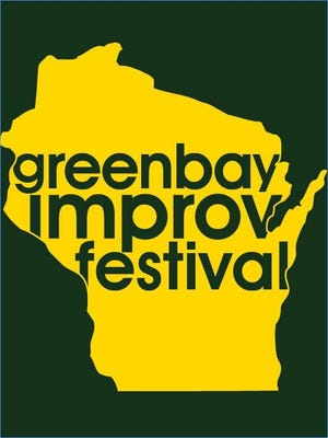 De Pere's ComedyCity will host troupes from around the country for the fifth annual Green Bay Improv Festival Oct. 21-22 and 28-29.